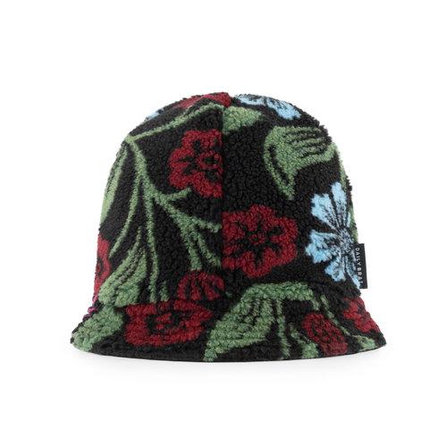 Daily Brat Daily Brat | Fluffy Teddy Flower Hat