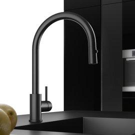 Hotbath Keukenmengkraan BL FKM14BL