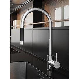 Hotbath Keukenmengkraan FKM12GN
