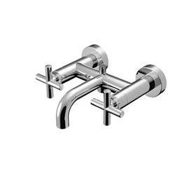 Hotbath Opbouw Badmengkraan C030GN