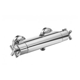 Hotbath opb therm tbv stortdouche C016CR