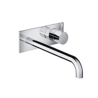 Hotbath Hotbath Cobber Afbouwdeel CB006EXT25WH Mat Wit
