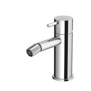 Hotbath Hotbath Cobber Bidetmengkraan CB018GN Geborsteld Nikkel
