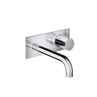 Hotbath Hotbath Cobber Afbouwdeel CB006EXT18GN Geborsteld Nikkel