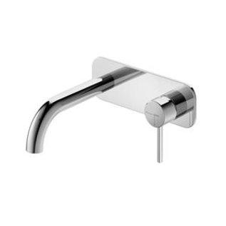 Hotbath Hotbath B006JCR Inbouw Wastafelmengkraan CR