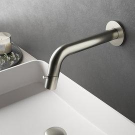 Hotbath Fonteinkraan Wandmodel Inkortbaar UW001GN