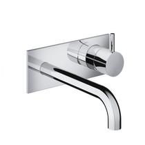 Hotbath Hotbath Cobber Afbouwdeel CB006EXT18BL Mat Zwart