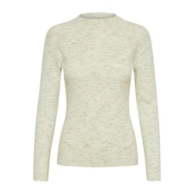Alva T-neck knit