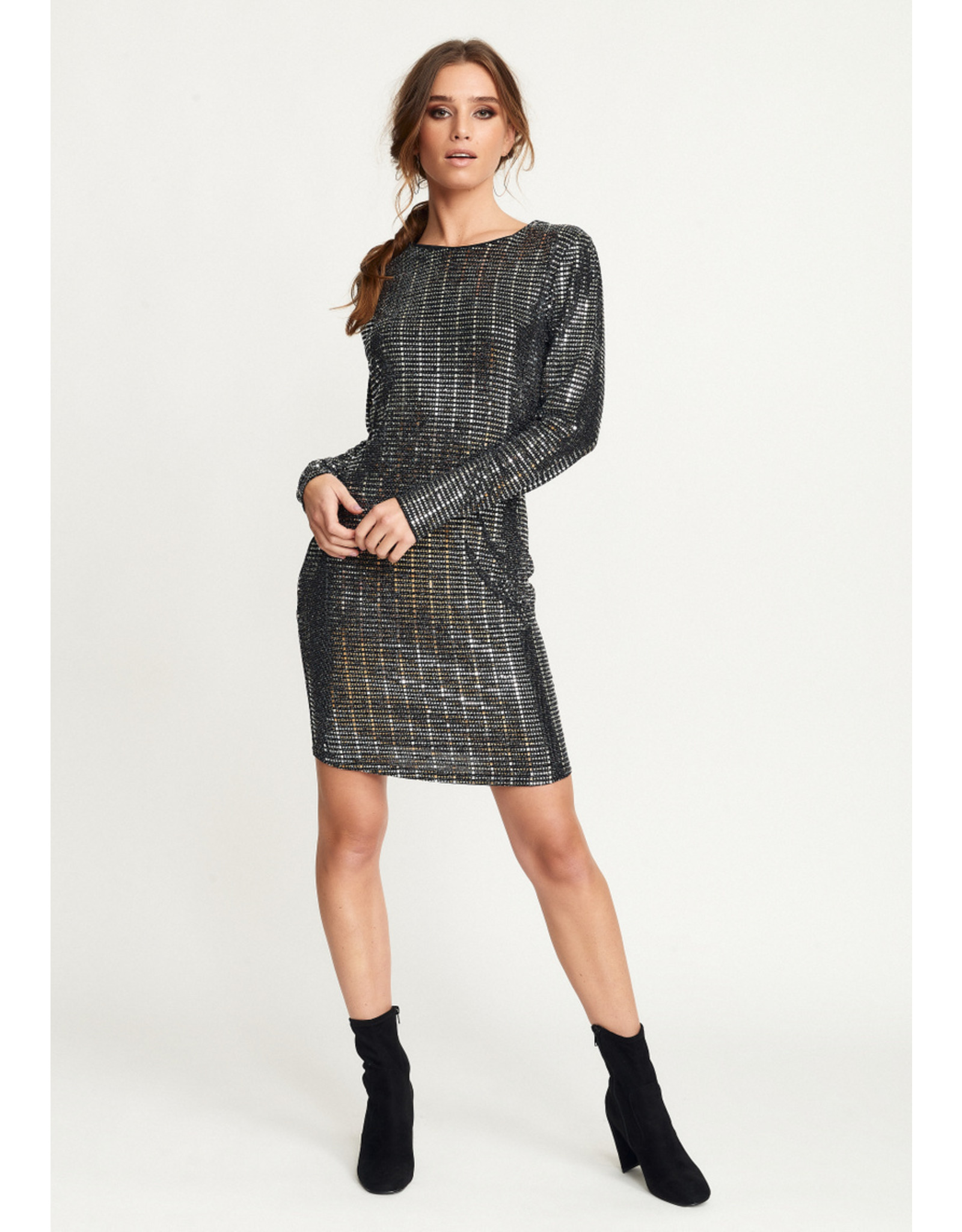 Rut&Circle Denize dress