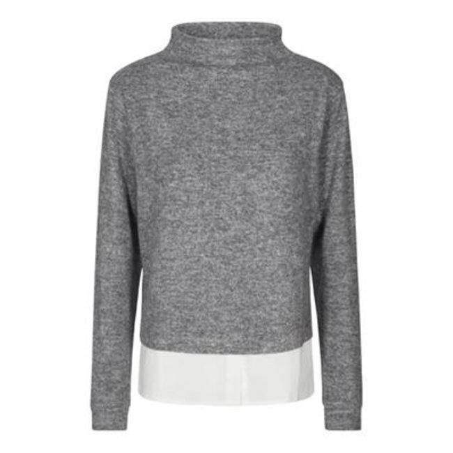 Belina highneck pullover