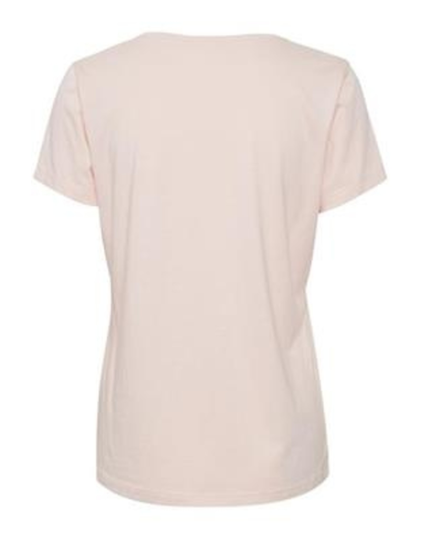 Cream Naia t-shirt