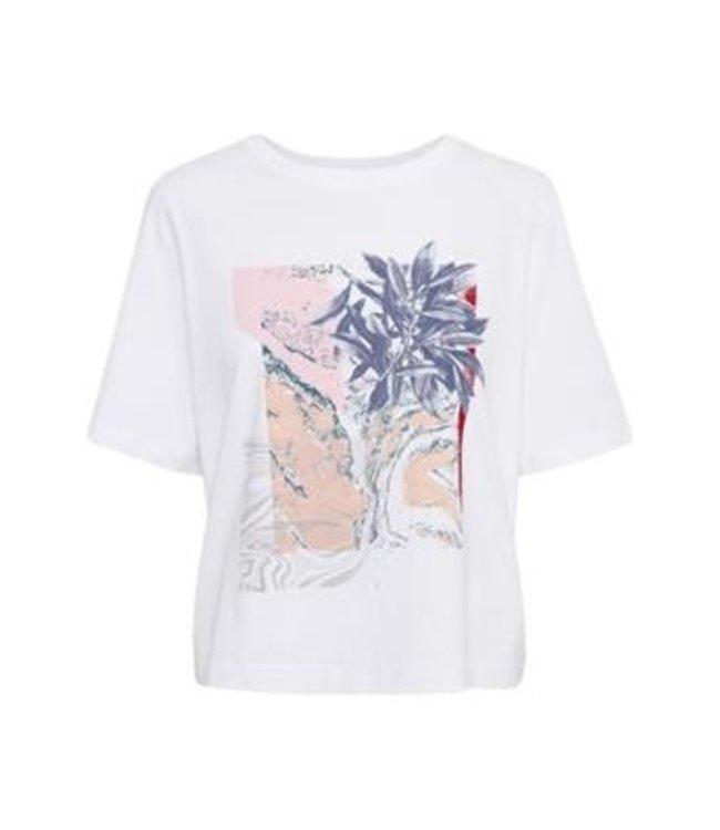 Karen by Simonsen Arty T-shirt