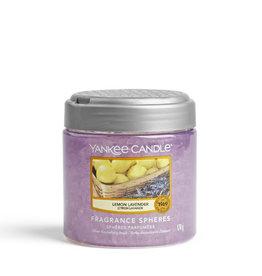 Yankee Candle Lemon Lavender Fragrance Spheres