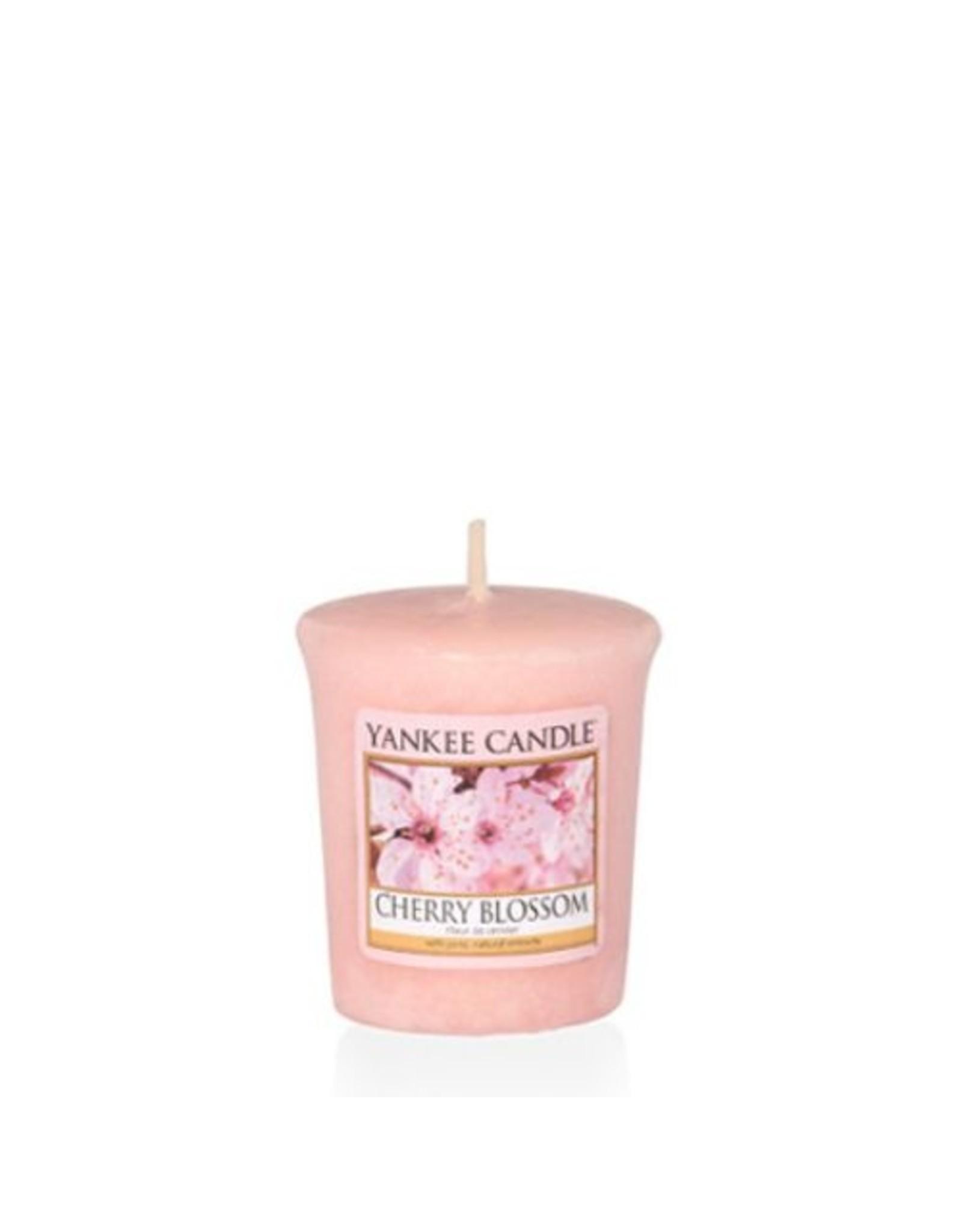 Yankee Candle Cherry Blossom Votive