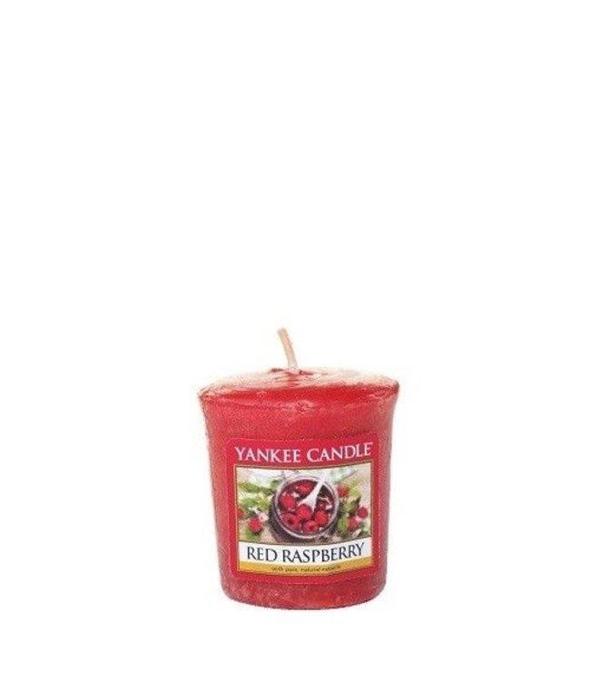 Red Raspberry Votive