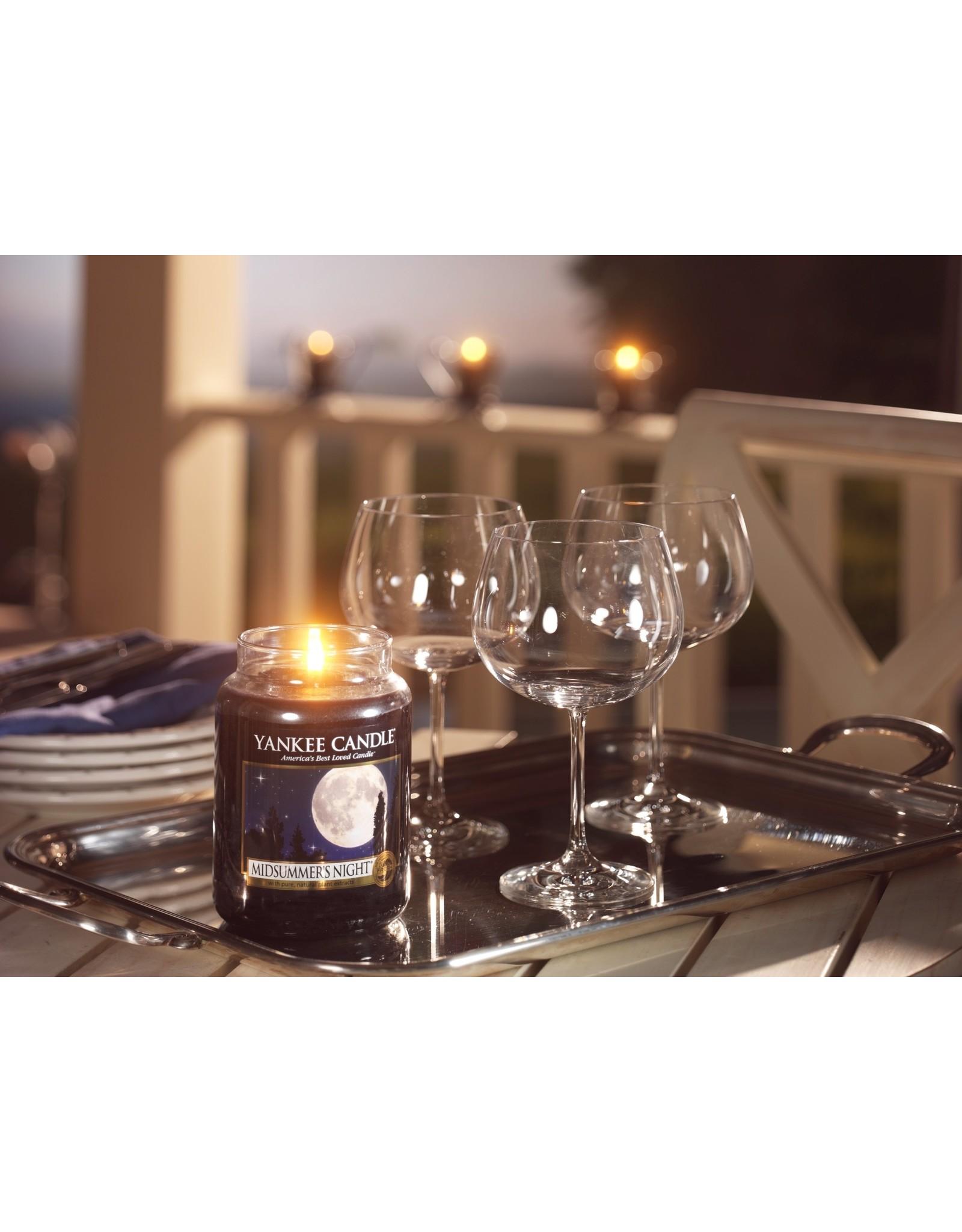 Yankee Candle Midsummer's Night Large Jar