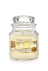 Yankee Candle Homemade Herb Lemonade Small Jar