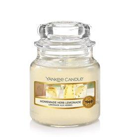 Yankee Candle Homemade Herb Lemonade Small Jar