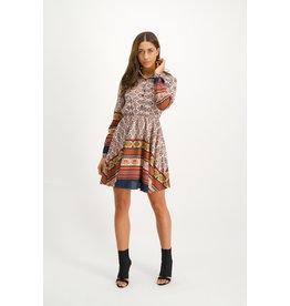 Lofty manner Dress Jamilla
