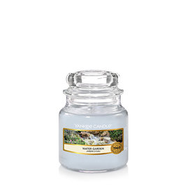 Yankee Candle Water Garden Small Jar