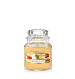 Yankee Candle Calamansi Cocktail Small Jar