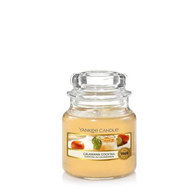 Yankee Candle Calamansi Cocktail Small Jar