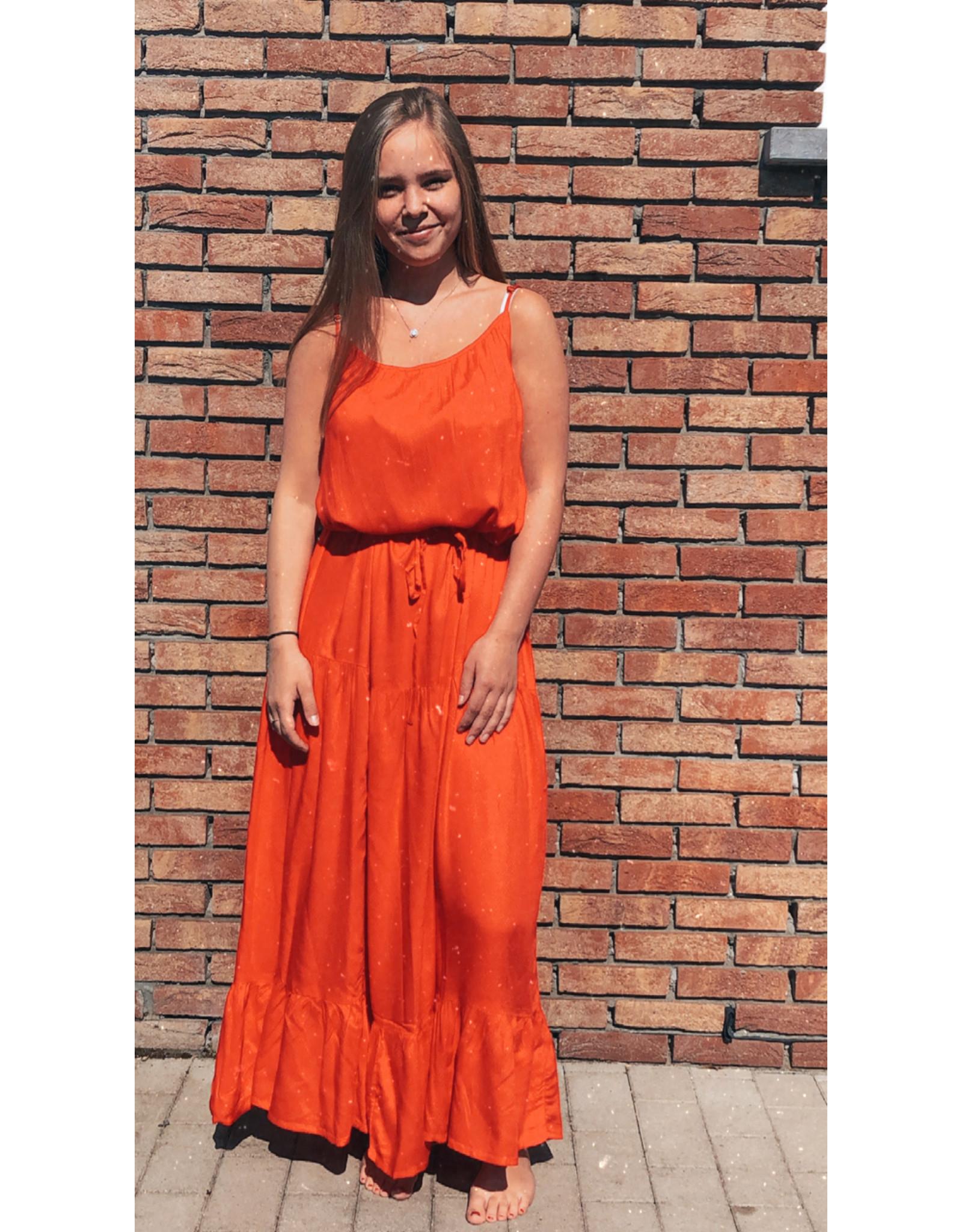 Kaffe Sania Maxi Dress