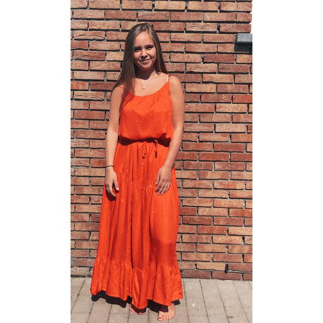Sania Maxi Dress