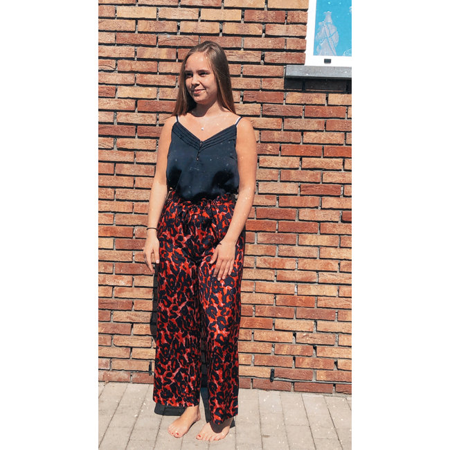 Leondra Culotte Pants
