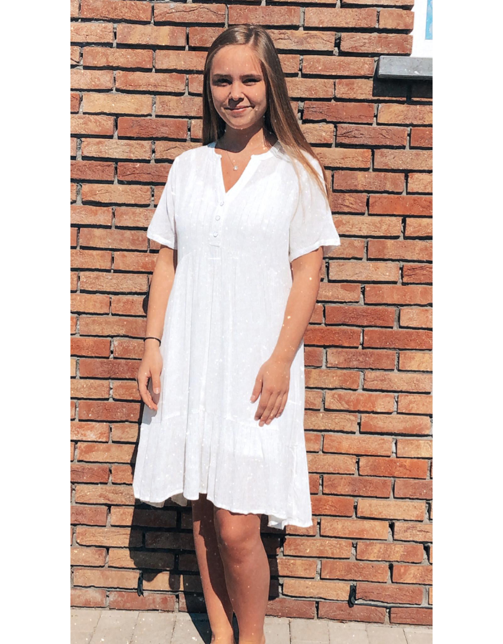 Kaffe Lorris Amber Dress
