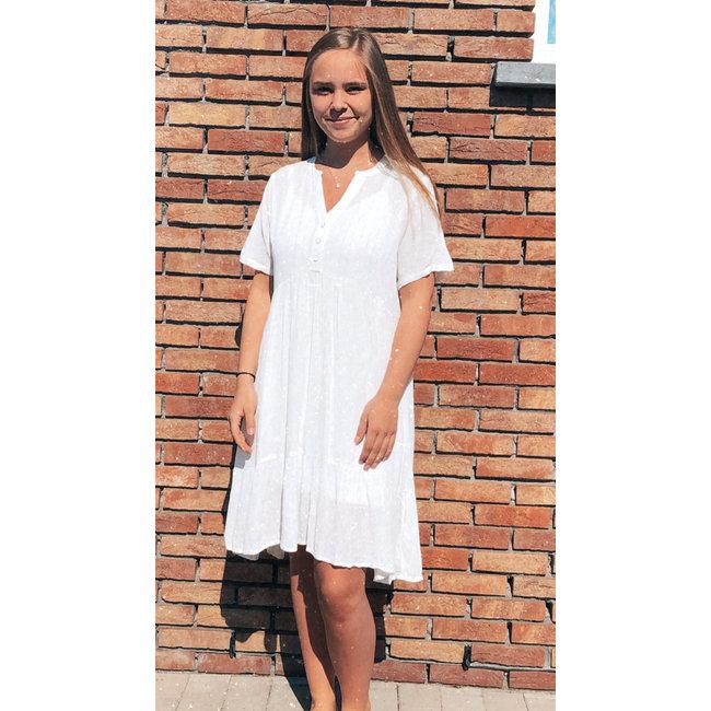 Lorris Amber Dress