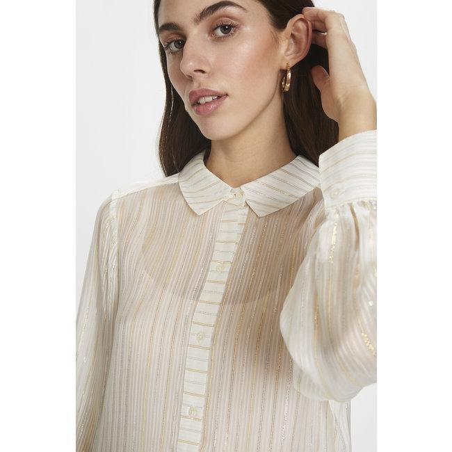 Alice Long Shirt