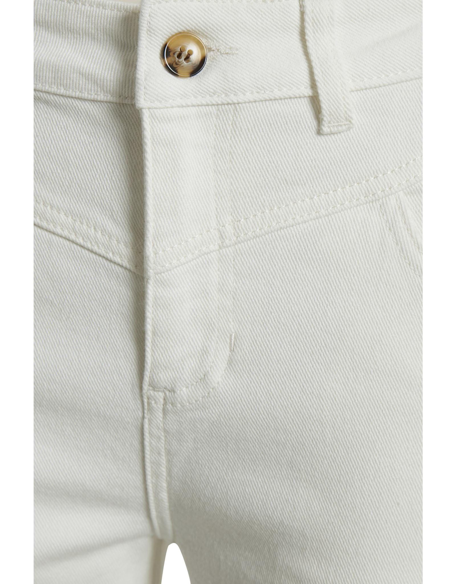 Karen by Simonsen Arabelle HW Straight Jeans