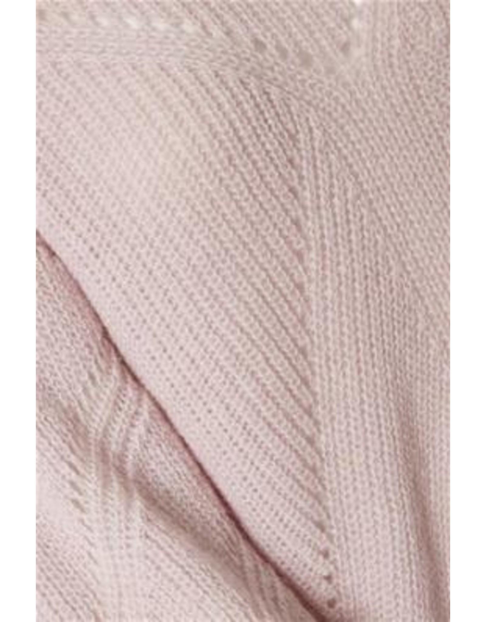 Karen by Simonsen Billy Pullover Silver Pink