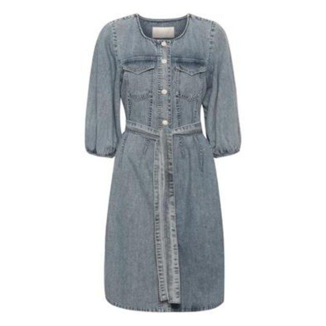 Brooke Denim Dress