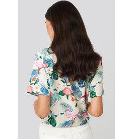 Rut&Circle Filippa Knot Shirt