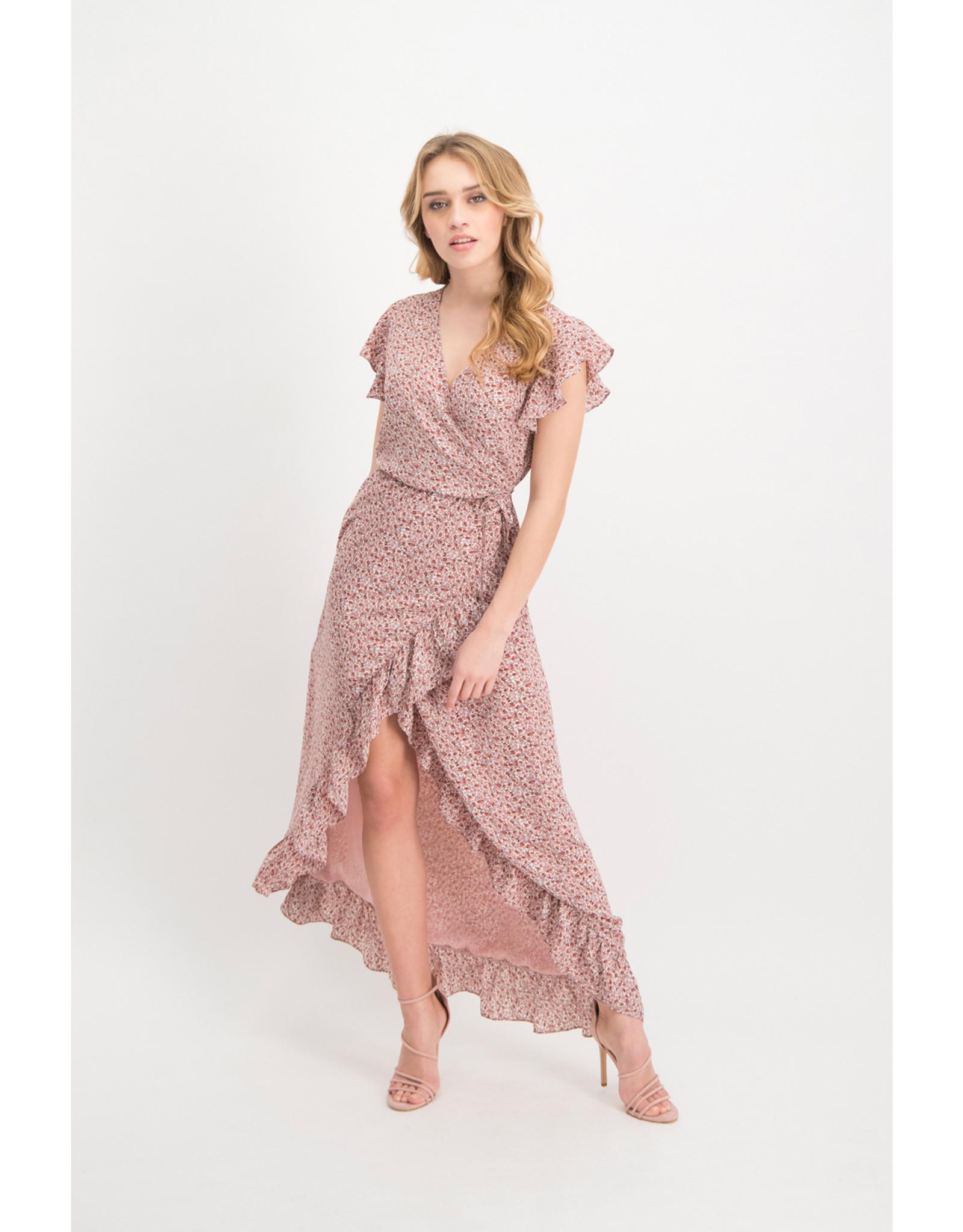 Lofty manner Dress Shakira
