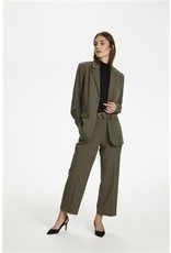 Kaffe Lulu Cropped Suiting