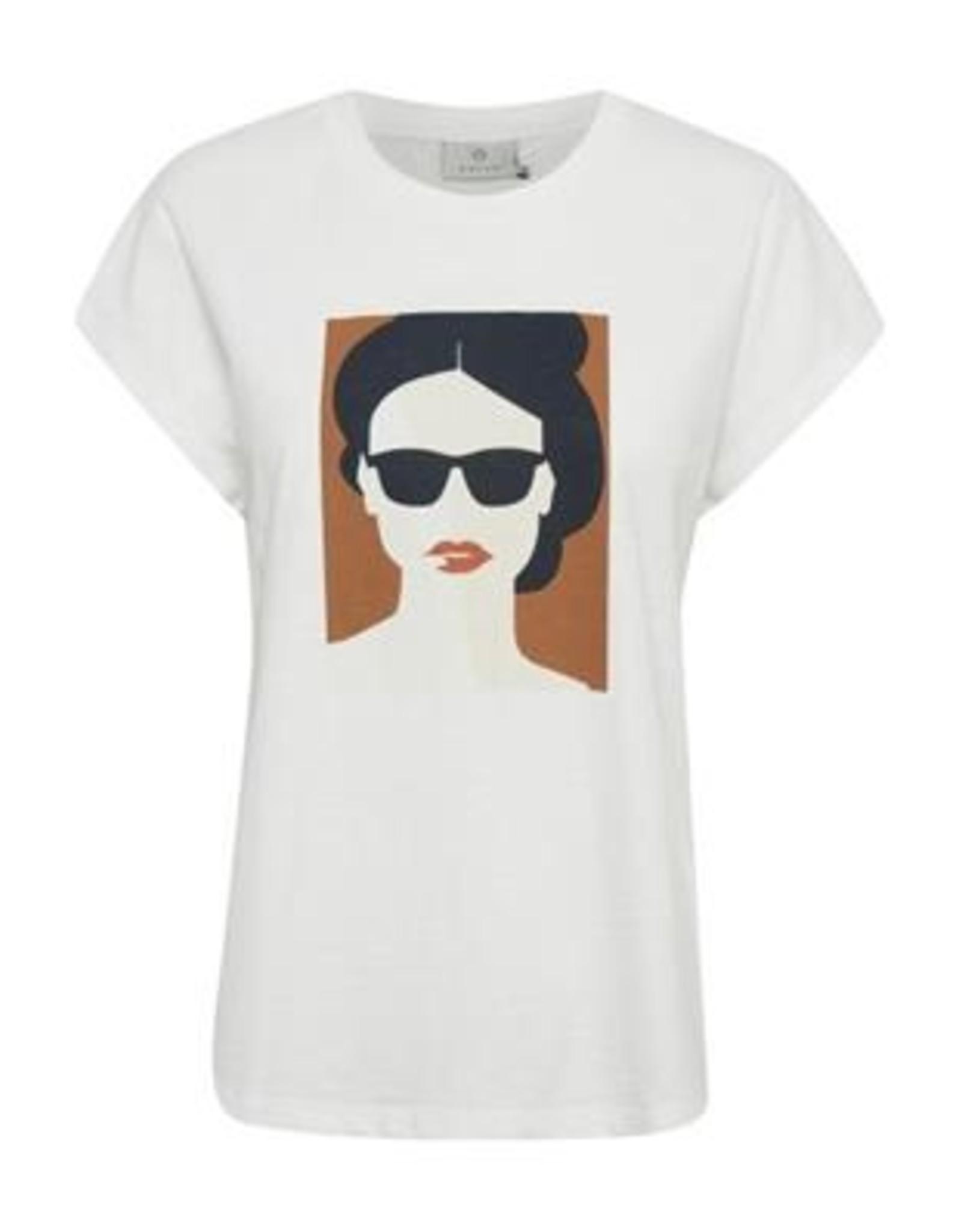 Kaffe Radella T-shirt