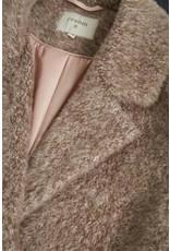 Cream Amelia Coat