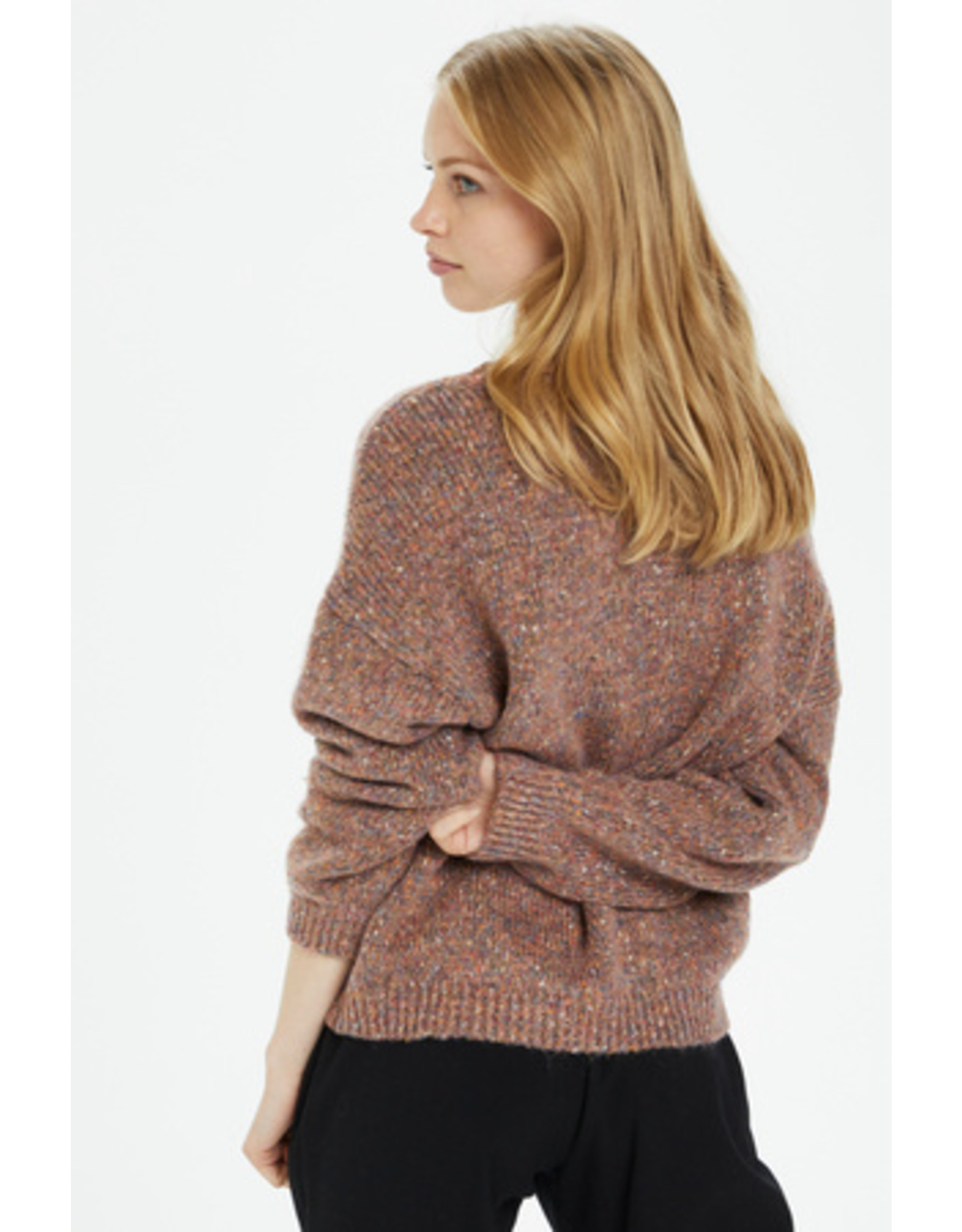 Cream Kiara Jumper