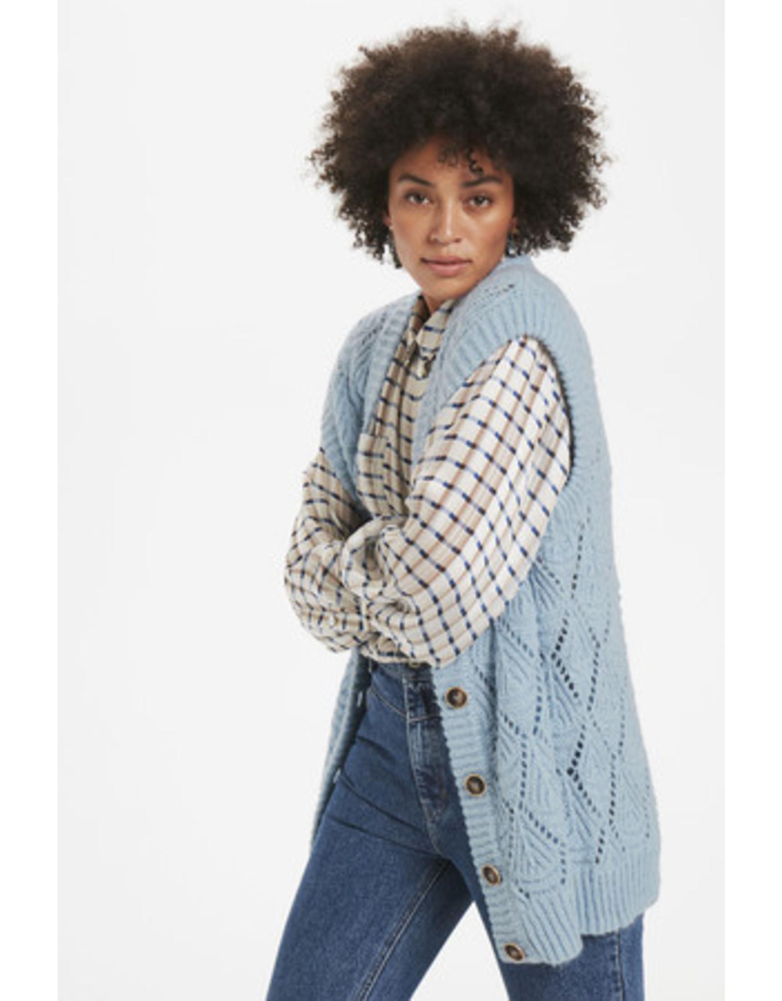 Karen by Simonsen Cruz Knit Vest