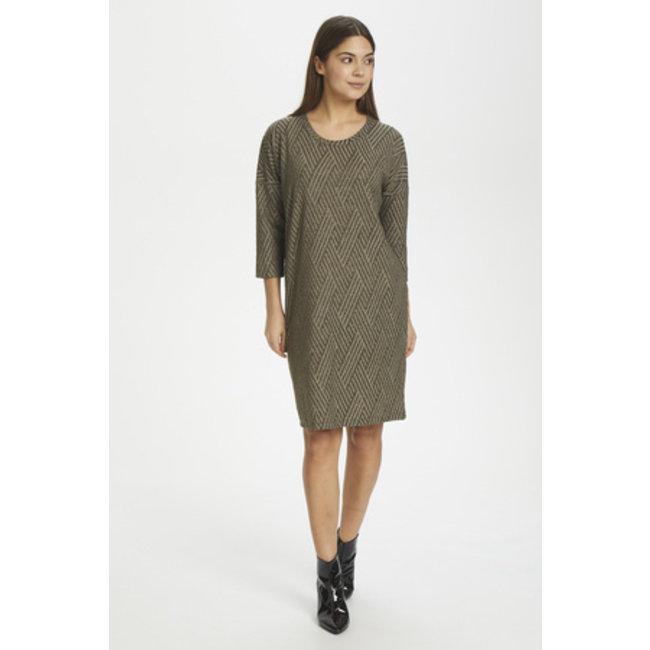 Babette Jersey Dress