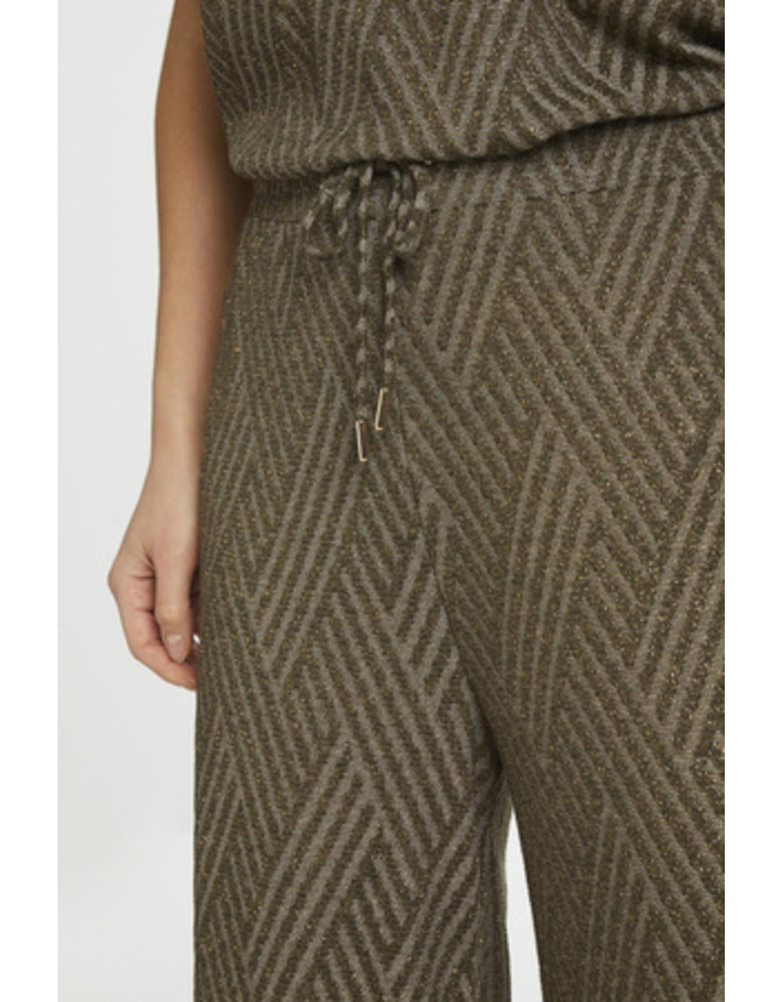 Kaffe Babette Jersey Pants