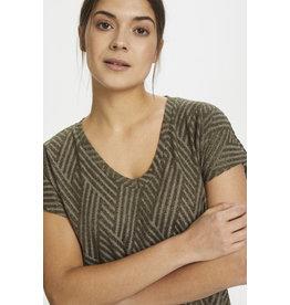 Kaffe Babette Jersey T-shirt