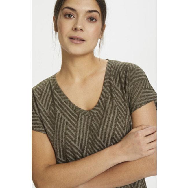 Babette Jersey T-shirt