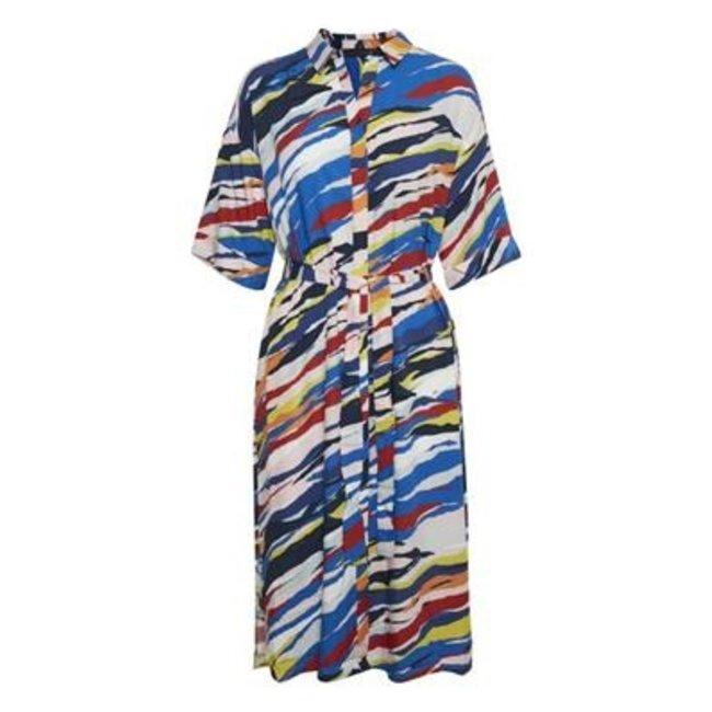 Casey Shirt Dress