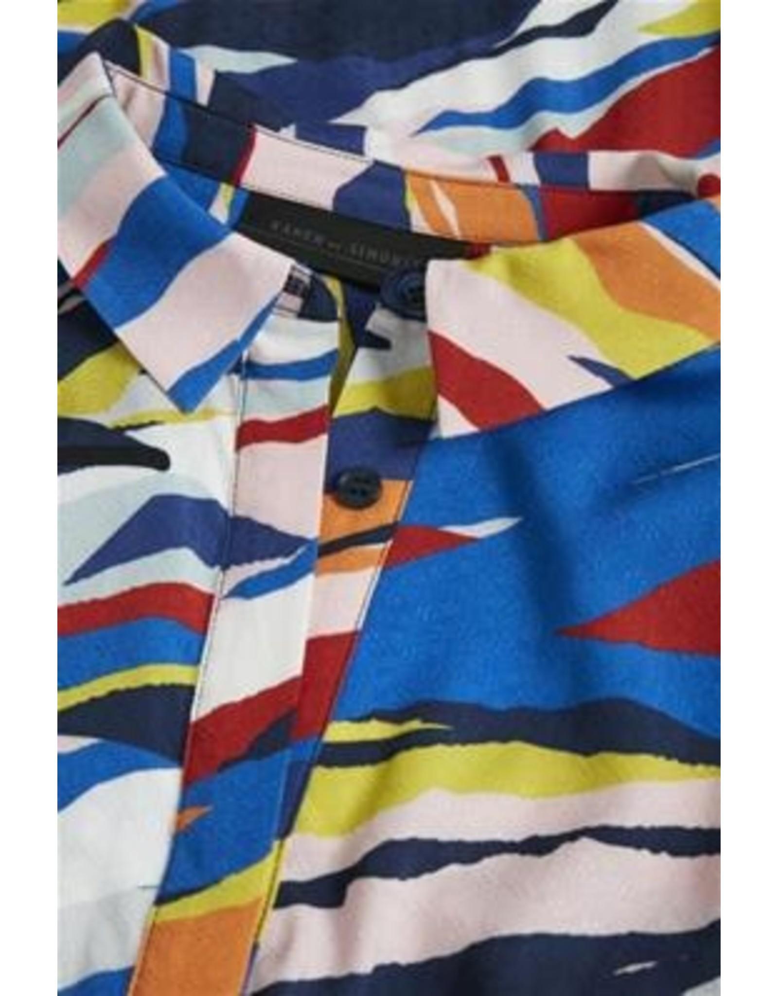 Karen by Simonsen Casey Shirt Dress