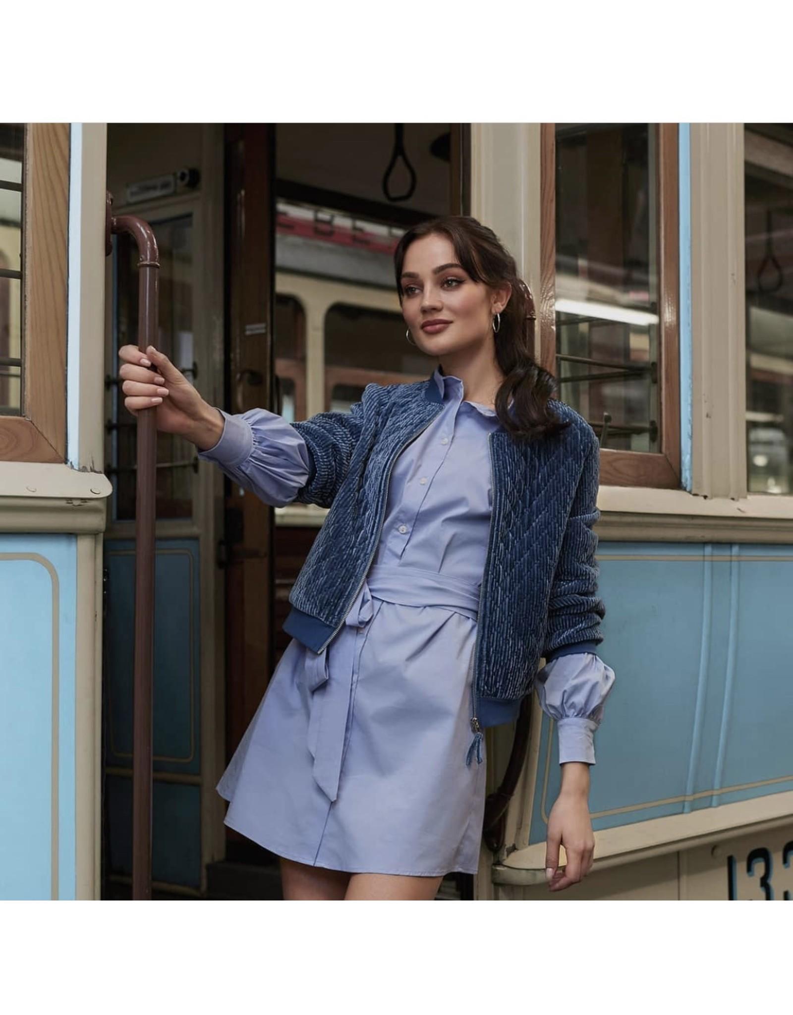 Rut&Circle Lucy Shirt Dress