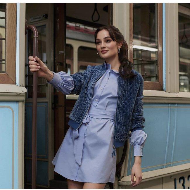 Lucy Shirt Dress